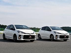 トヨタの新たなスポーツブランド―『GR』誕生