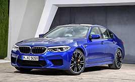 BMW Mはスポーツ性能の求道者だ!
