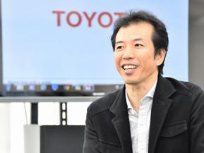 トヨタ MIRAI(ミライ) 開発者インタビュー(デザイナー編)