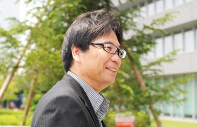 加藤武明(かとう・たけあき)