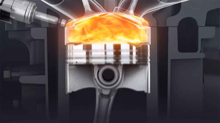エンジン内では燃焼による熱が絶え間なく発生するため、冷却装置がなければ連続して稼働することは困難だ。