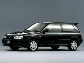 日産パルサーGTI-R…90年代、リッター100馬力超モデル