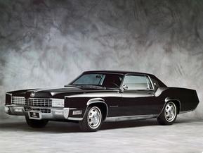 キャデラック・フリートウッド エルドラード…なつかしのアメリカ車特集