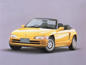 ホンダ・ビート (1991年~) バブル時代の名車たち12話