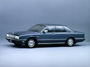 日産・セドリック/グロリア/シーマ (1987年~) バブル時代の名車たち