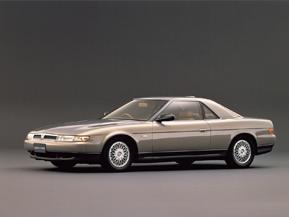 ユーノス・コスモ (1990年~) バブル時代の名車たち