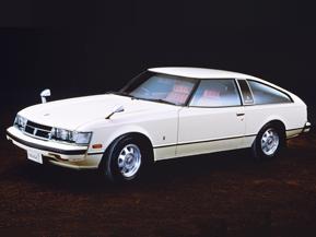 セリカXX(1978) トヨタが未来に挑戦したクルマたち