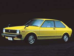 ターセル/コルサ(1978) トヨタが未来に挑戦したクルマたち