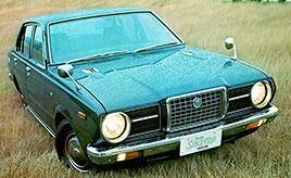 第7話 トヨタ・スプリンター