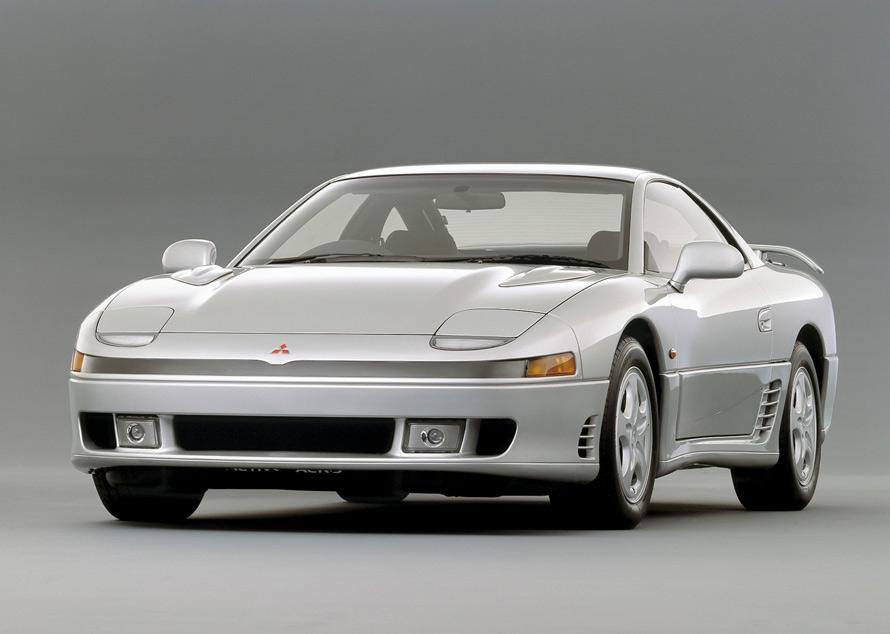 三菱GTO…リトラクタブルヘッドラ...