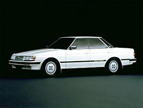 トヨタ・マークII/チェイサー/クレスタ GTツインターボ…日本生まれのターボ車特集