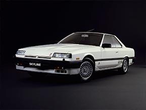 日産・スカイライン2000ターボRS…日本生まれのターボ車特集