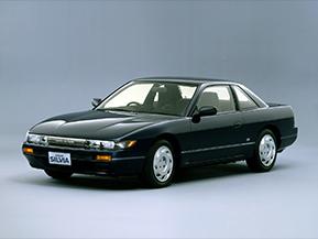 日産シルビア…日本生まれのターボ車特集