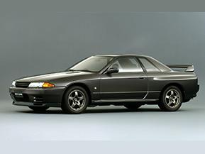 日産スカイラインGT-R…日本生まれのターボ車特集