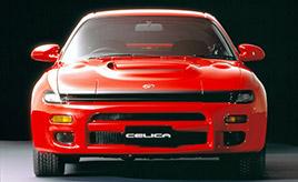 トヨタ・セリカ…WRC参戦マシンのベース車特集