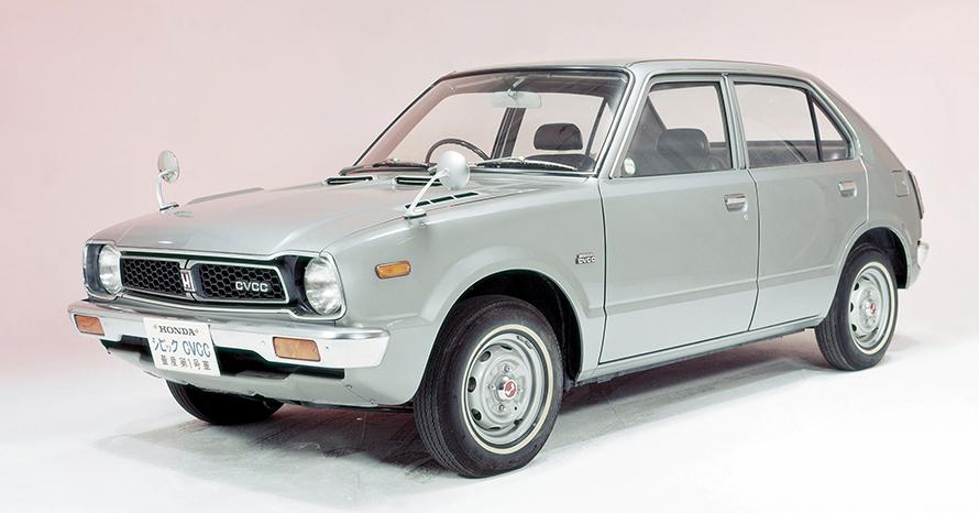 【懐かし自動車ダイアリー】1971年(昭和46年)~クルマで ...