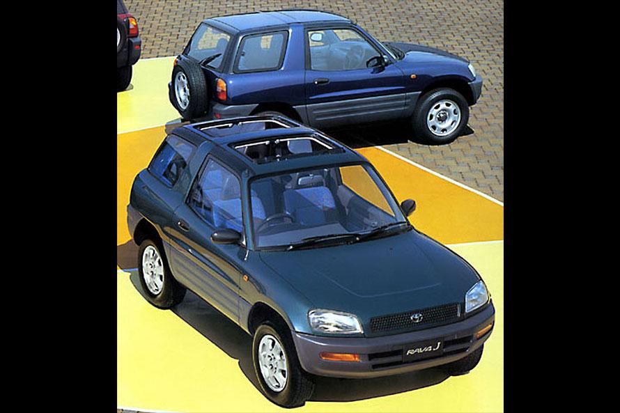 トヨタRAV4