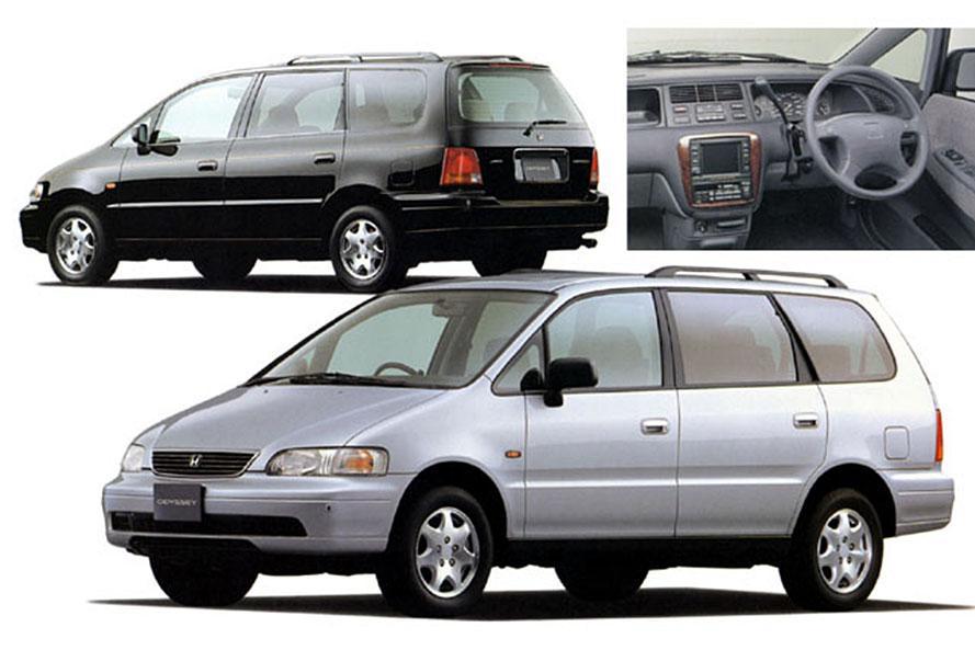 【懐かし自動車ダイアリー】1994年(平成6年)~クルマで振り返るちょっと懐かしい日本