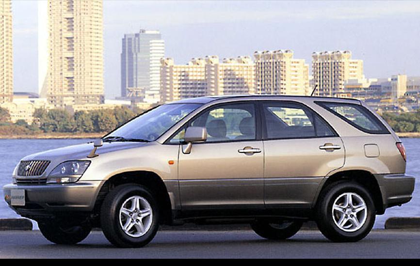 【懐かし自動車ダイアリー】1997年(平成9年)~クルマで振り返るちょっと懐かしい日本