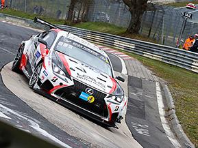 TOYOTA GAZOO Racing、11年目となるニュルブルクリンク24時間レースに参戦