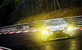 ニュルブルクリンク24時間耐久レース 2018 TOYOTA GAZOO Racing はSP-Proクラス1位・総合96位で完走 「もっといいクルマづくり」に終わりはない