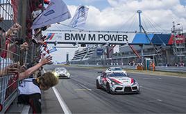 ニュルブルクリンク24時間耐久レース 2019 GRスープラが総合41位、LEXUS LCが54位で完走-新たな悔しさを糧にさらなる挑戦を誓う-