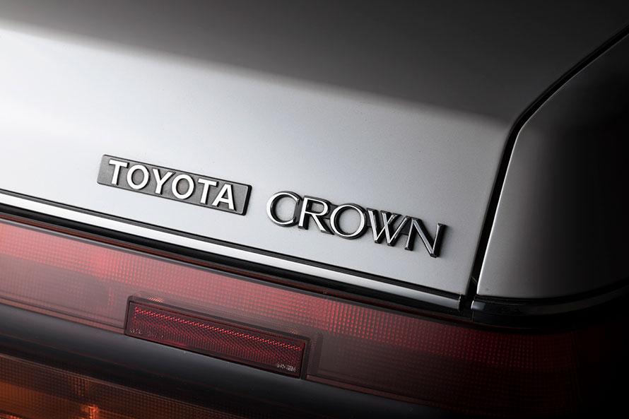 クラウン(1988年式)