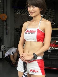 レースクイーン