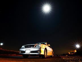 GAZOO写真教室 8限目 夜景の撮り方 ~クルマをかっこ良く撮りたい!こそっとスキルアップ!~