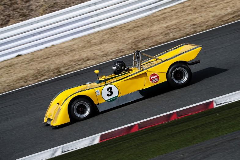1971シェブロン B19