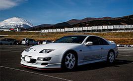 NSX、Z32 フラッグシップスポーツカーに乗る楽しさ
