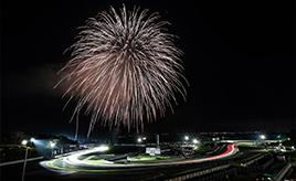 「24時間」という魅惑のキーワード ~富士SUPER TEC 24時間レース 現場レポート~