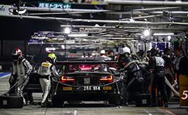 19限目 24時間レースや長時間の耐久レースは夕方から夜明けまでがキモ