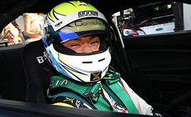 70号車・庄司雄磨選手、クラブマンチャンピオンに輝く! ~86/BRZ Race現場レポート~
