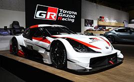 潮流を捉える ~SUPER GT、スーパーフォーミュラを勝手に見守る一ファン考~
