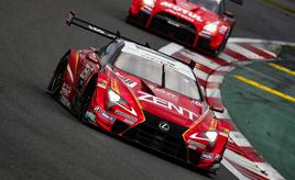FUJI GT 500km RACEサスガすぎましたね! ~SUPER GT第2戦現場レポート~