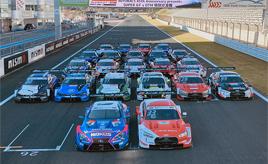 SUPER GT x DTM!ドリームレース初開催!コラボレースがとうとう実現!~特別交流戦現場レポートその1~