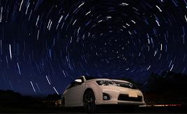 GAZOO写真教室 23限目 星の軌跡をバックに愛車を撮ろう