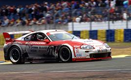 ル・マン24時間レースを彩った懐かしの名車たち