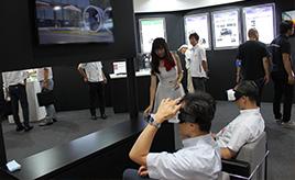 最新の自動車技術を体感!「人とくるまのテクノロジー展2018名古屋」フォトレポート