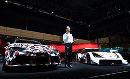 【東京オートサロン2019】トヨタ、「GR Supra SUPER GT CONCEPT」を発表!2020年からSUPER GTにスープラ参戦