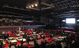 東京オートサロン・オークション2019結果速報!