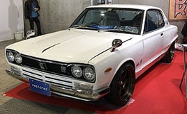 【東京オートサロン2019】注目車種 フォトギャラリー その2
