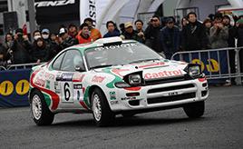 ほぼすべての日本車メーカーがWRCに参戦していた!70年代以前の歴史から、ライバルまでを紹介 ~ 「国内メーカー編 その1」