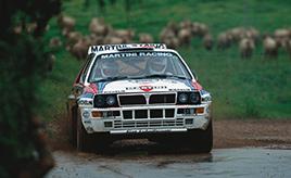 ほぼすべての日本車メーカーがWRCに参戦していた!70年代以前の歴史から、ライバルまでを紹介 ~ 「海外メーカー編」