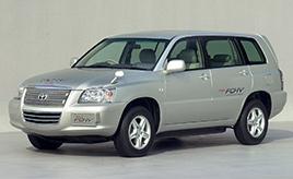 【GAZOOクルマクイズQ.31】2002年に発表されたホンダFCX、トヨタFCHVが動力源としている物質は?