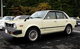 【GAZOO クルマクイズ Q.67】1980年に登場した初代「ホンダ・バラード」の姉妹車として生産された英国車は?