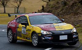 【GAZOO クルマクイズ Q.86】全日本ラリー選手権で「トヨタ 86/スバル BRZ」の戦いが繰り広げられるクラスは?