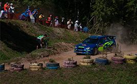 WRCが北海道で初開催!「2003年ラリー・ジャパン」の感動を振り返る