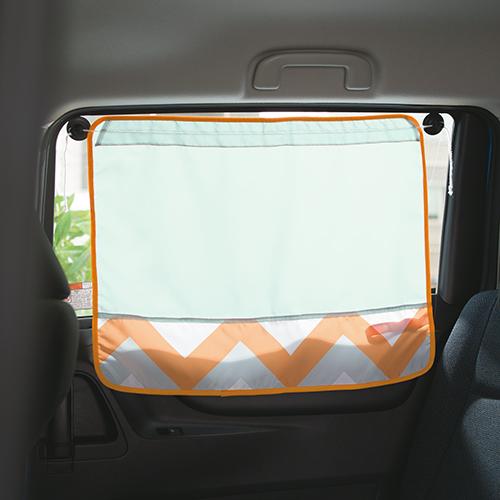 日よけカーテン